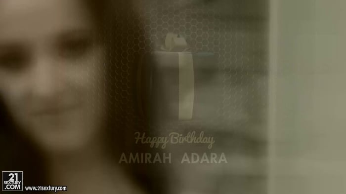 Sophie Moone in Birthday Girl of the Month: Amirah Ada ...
