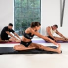 Tina Kay - DP Yoga Session | Picture (16)