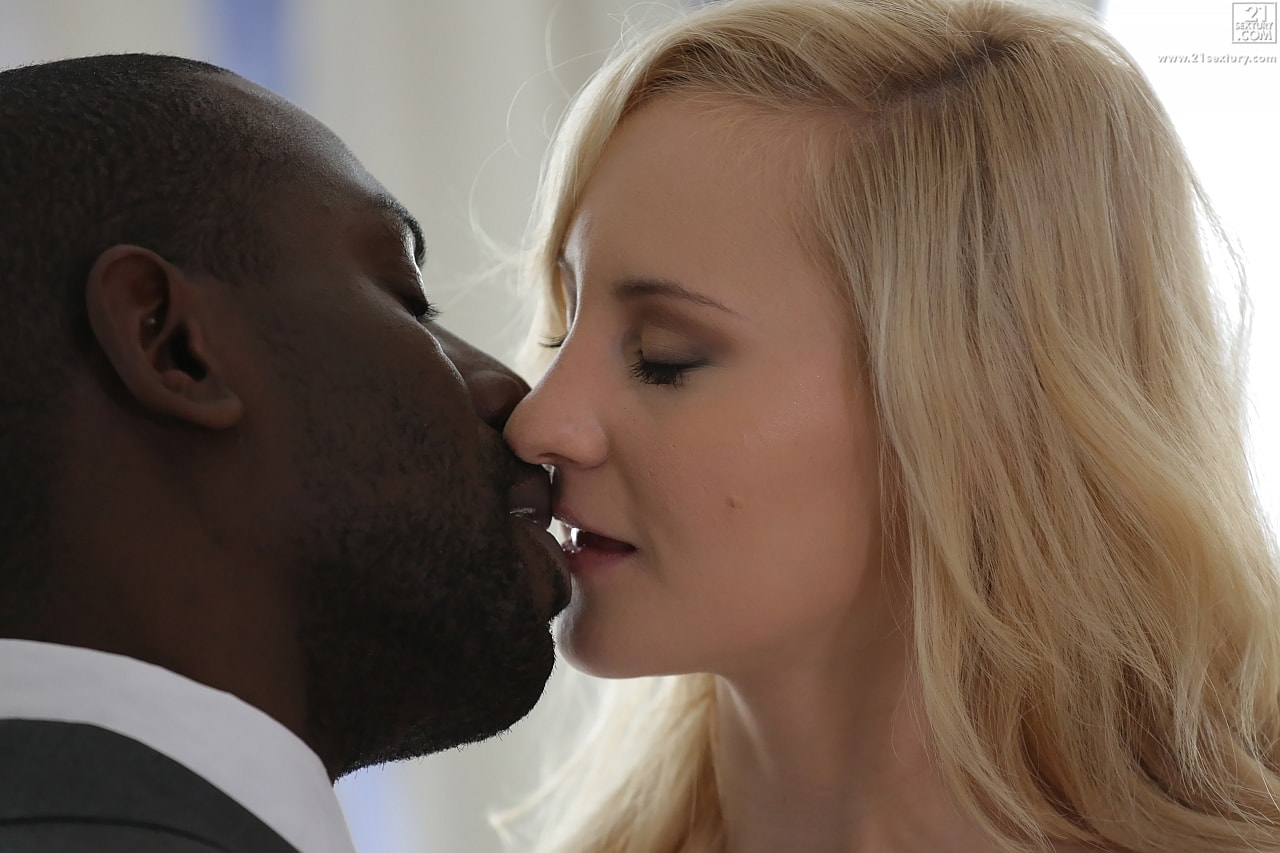 What Are Some Good Interracial Romance Images